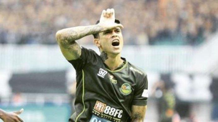Hasil Liga 1 2021/2022: Kemasukan Lebih Dulu, Persikabo Tahan Madura United 1-1