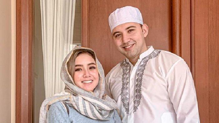 10 Potret Roy Maher Geurts, Bule Belanda Calon Suami Cita Citata yang Masuk Islam, Sudah Coba Puasa