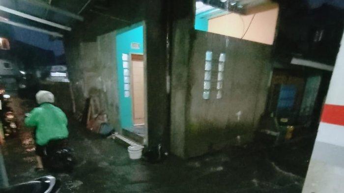 Pemkot Bandung Sediakan Enam Unit Rusunawa di Rancacili untuk Korban Banjir Sungai Citepus