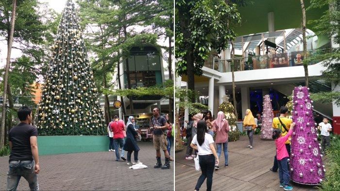 Mal di Bandung Ini Sediakan Hadiah Motor Keren Bagi Pengunjung, Syaratnya Mudah Loh