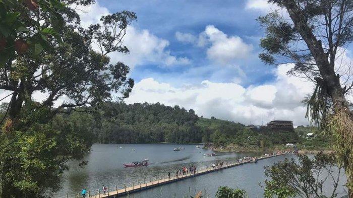Balik Jangan Mempet! Kamu Bisa Singgah di 5 Destinasi Wisata di Jalur Selatan Jawa