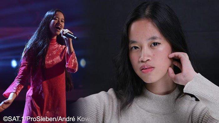 Claudia Immanuella Lolos Audisi The Voice, Begini Kata Guru Musiknya di SMA BPK Penabur Cirebon