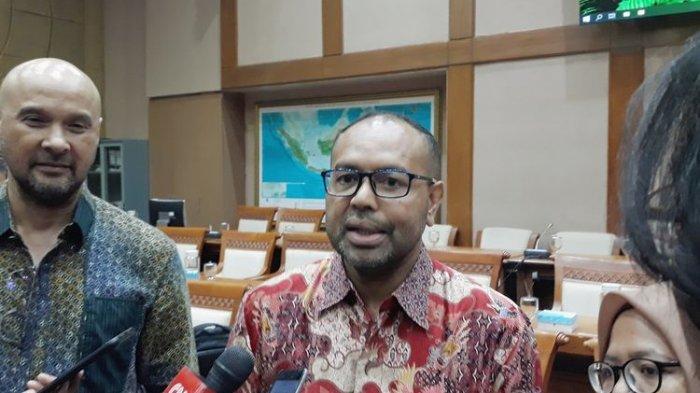 Siapa Claus Wamafma, Orang Papua Lulusan ITB yang Baru Saja Ditunjuk Jadi Direktur Freeport