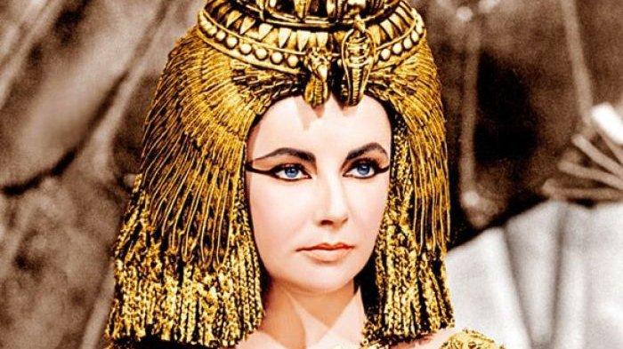 Dikira Cantik, Ini Fakta Cleopatra Penguasa Mesir, Anak Hasil Pernikahan Sedarah, Kondisinya Begini