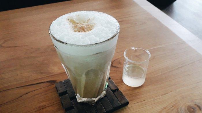 Coffee Latte Ala O'Rock Eatery and Coffee yang Bisa Membuat Anda Kembali Bersemangat