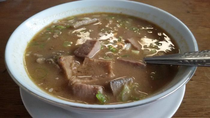 Resep Paten Coto Makassar, Hidangan Spesial Untuk Anda Sekeluarga yang Stay at Home
