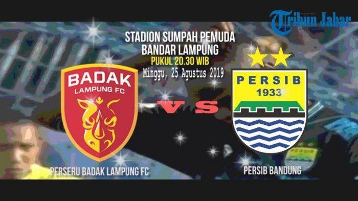 Waktu Kick Off Perseru Badak Lampung vs Persib Bandung Tak Biasa, Begini Tanggapan Robert Alberts