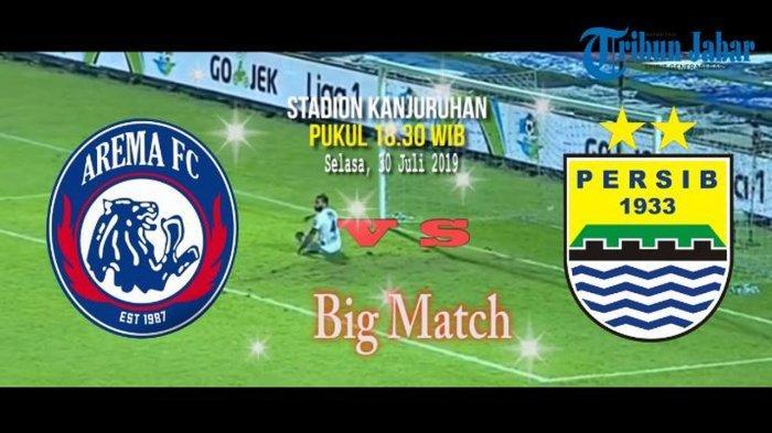Persib Bandung Minta Panpel Arema FC Beri Jaminan Keamanan Selama di Malang