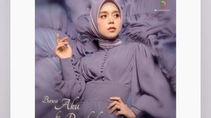 Lirik Lagu Bawa Aku Ke Penghulu - Lesti, Lagu Pengantar Menuju Halal Pernikahan dengan Rizky Billar