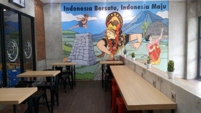 Kini Stasiun Cirebon Sediakan Co-Working Space, Bisa Kerja Santai dan Nge-Print Gratis