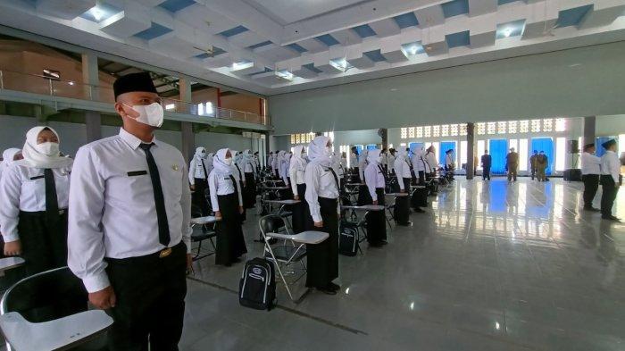 Dari 734 Formasi Penerimaan CPNS Indramayu, Banyak Formasi yang Sepi Pendaftar
