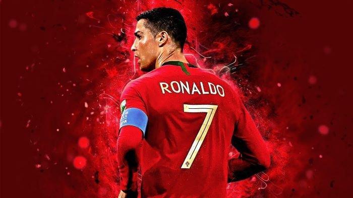 Ronaldo Hattrick, Antar Portugal Menang Telak, Swedia Kalahkan Yunani