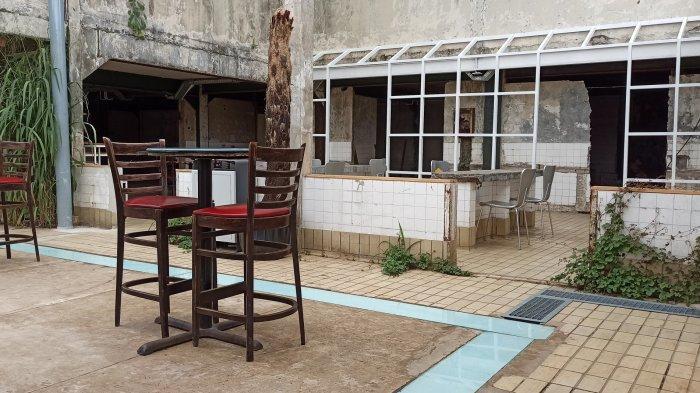 Critical 11, Kafe Hits di Kota Bandung yang Bisa Mengintip Penerbangan Pesawat b