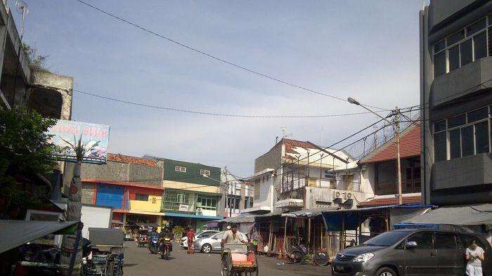 Wilayah 3 Cirebon Diprediksi Cerah Berawan dari Siang hingga Malam Nanti