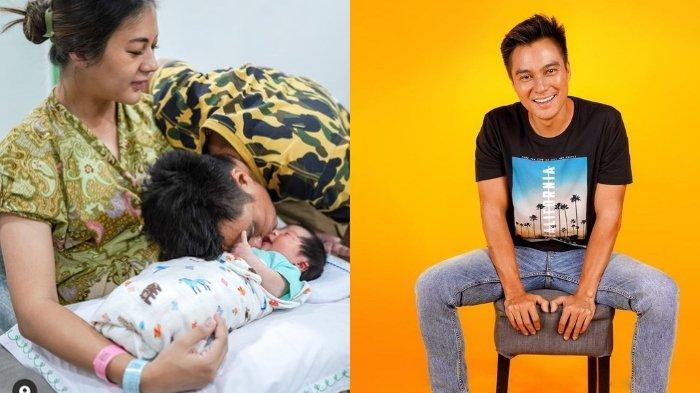 Sikap Baim Wong ke Kakek Suhud Jadi Masalah Besar Saat Kelahiran Anak Kedua, Ini Curhat Suami Paula