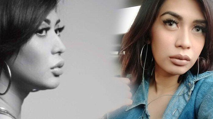 Curhat Pilu Karen Pooroe Alias Karen Idol Setelah Ngaku Alami KDRT oleh Arya, Ingin Anak Kembali