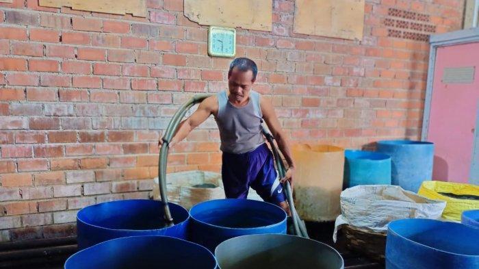 Curhatan Produsen Tahu dan Tempe di Purwakarta Setelah Harga Kedelai Melonjak, Siasati Seperti Ini