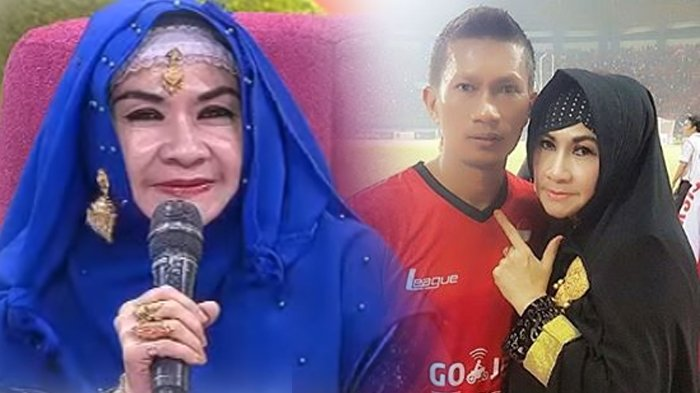 Bek Persija Jakarta Ismed Sofyan Dilaporkan ke Polisi atas Tuduhan KDRT