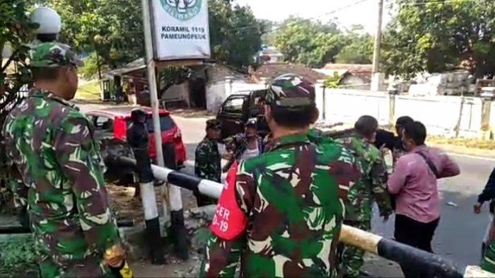 Kronologi Dadang Buaya Cs Serang Koramil dan Polsek Pameungpeuk, Polisi Dibanting dan Nyaris Dibacok