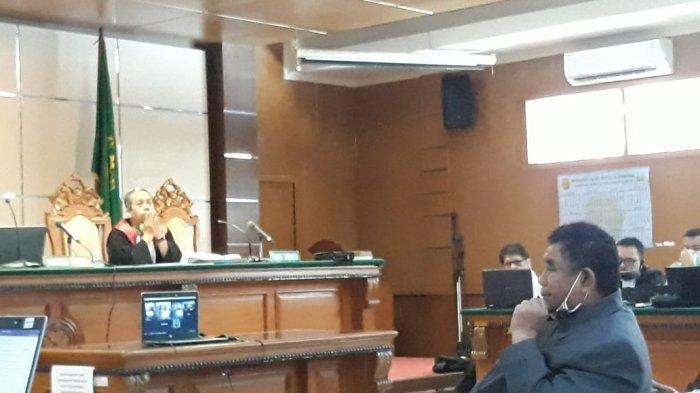Sidang Korupsi RTH Bandung, Rugikan Negara Rp 60 Miliar Lebih, Dadang Suganda Untung Rp 30 Miliar