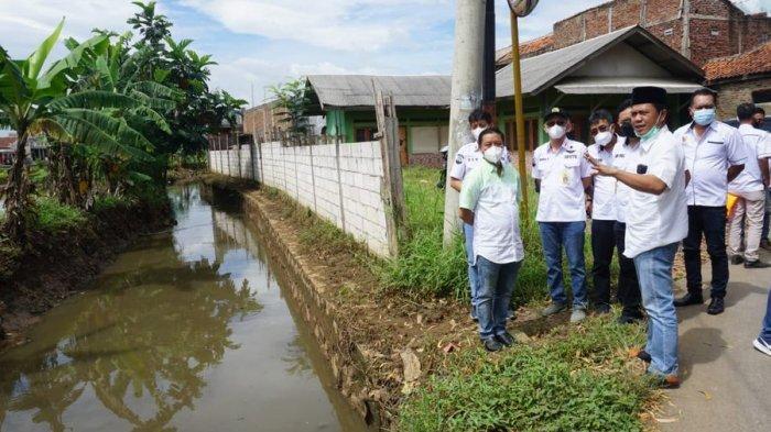 Dadang Supriatna Wacanakan Revitalisasi Sungai di Kabupaten Bandung agar Bebas dari Banjir