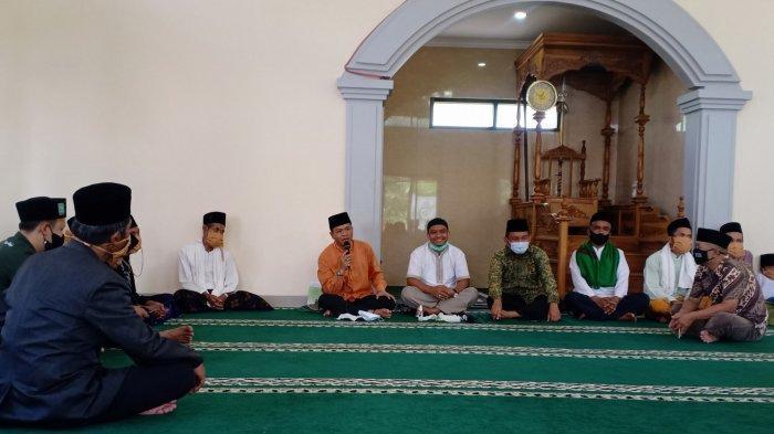 Menjelang Dilantik Jadi Bupati Bandung, Dadang Supriatna Soroti Kondusivitas dan Ingatkan ASN