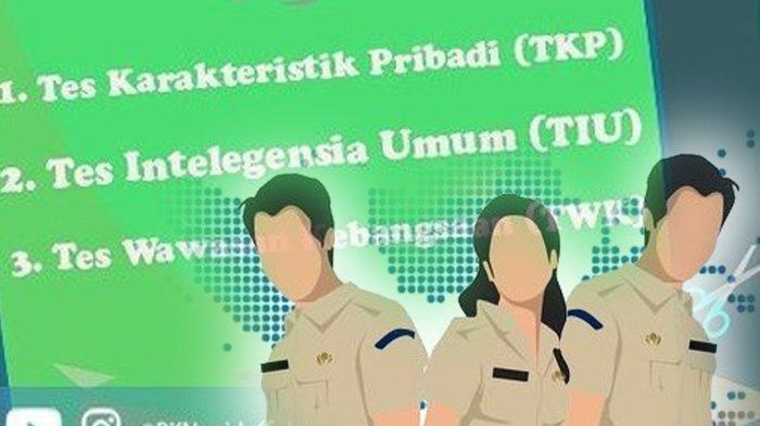Info Penting Bagi Peserta CPNS 2021 di Majalengka, Akan Jalani SKD Ini Syarat Lengkapnya