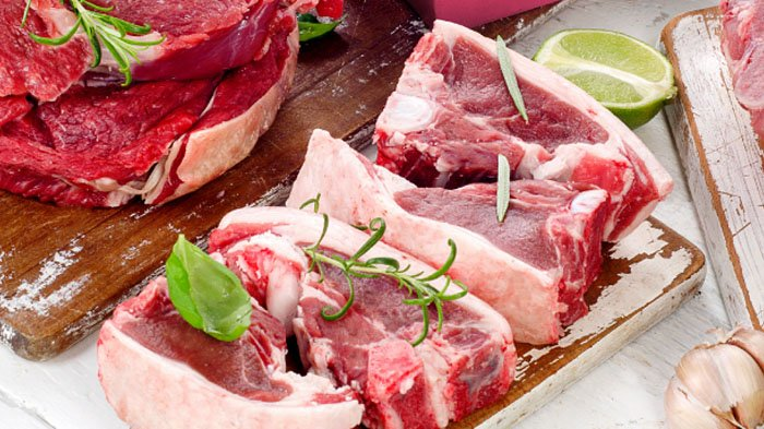 Trik Ampuh Mengolah Daging Kambing atau Domba Agar Tak Bau Prengus, Agar Daging Kurban Enak Dimasak