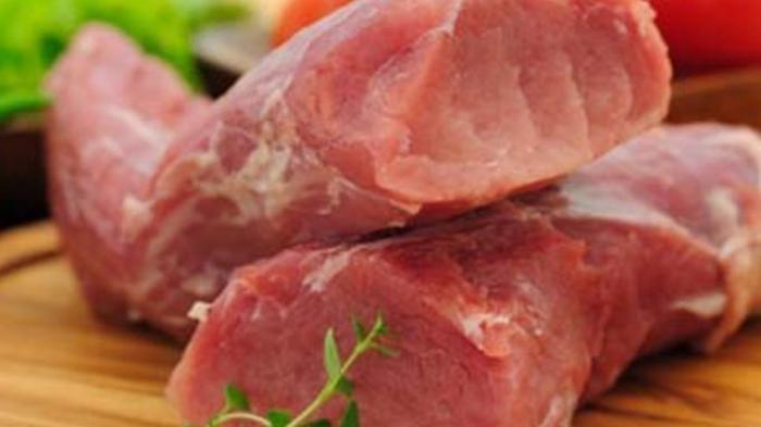 Stok Daging Kambing Banyak? Ini 8 Cara Mengolahnya Biar Tak Bau Prengus, Lakukan Sebelum Dimasak
