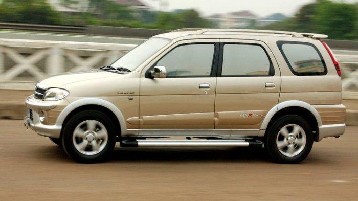 Daftar Harga Mobil Bekas Daihatsu Taruna Update Desember 2020, Paling Murah Rp 40 Jutaan