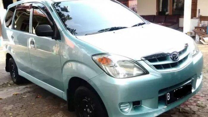 Daftar Harga Mobil Bekas 7 Seater, Paling Murah Rp 50 Jutaan, Cocok untuk Bepergian Keluarga