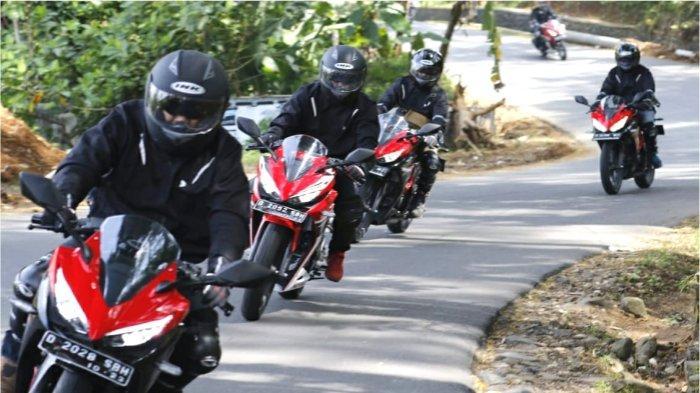 Pahami Cara Mengenal Danger Prediction Saat Berkendara Sepeda Motor