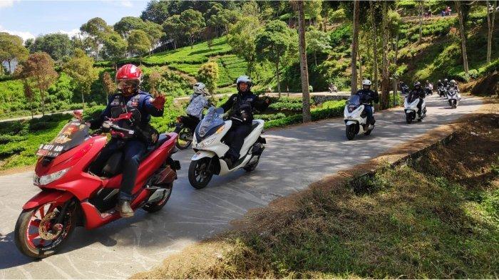 Hal-Hal Yang Harus Dipersiapkan Sebelum Touring Menggunakan Sepeda Motor