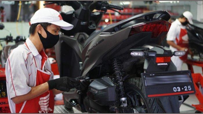 Ingin Beli Sepeda Motor Bekas? Waspada Trik Ini, Sering Dipakai Pedagang agar Mesin Terkesan Mulus