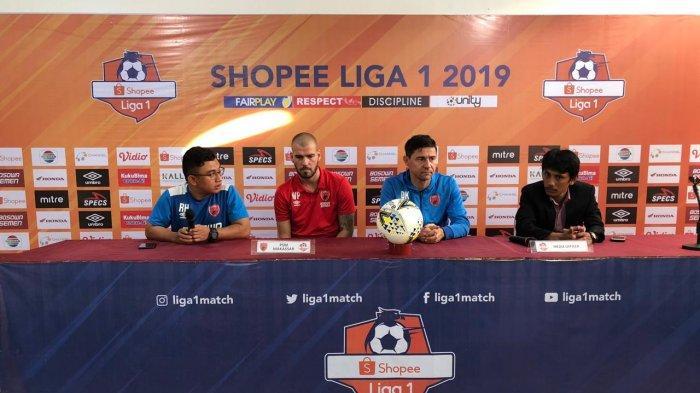 Lawan Persib Bandung, PSM Makassar Tanpa Darije Kalezic, ke Mana Sang Pelatih?
