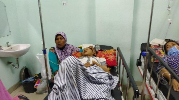 Ibu dan Anak Asal Majalengka Jadi Korban Kecelakaan Maut di Sumedang, Sang Ibu Tewas