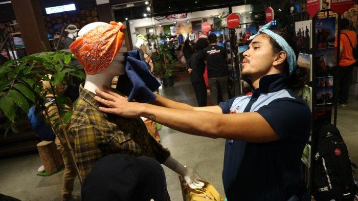 KABAR Gembira untuk Pemburu Diskon, Eiger Potong Harga hingga 50 Persen Setelah ''Diingatkan''