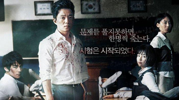 Daftar 7 Film Horor Sekuel Korea Selatan Tentang Anak Sekolahan, Bikin Mencekam dan Menegangkan