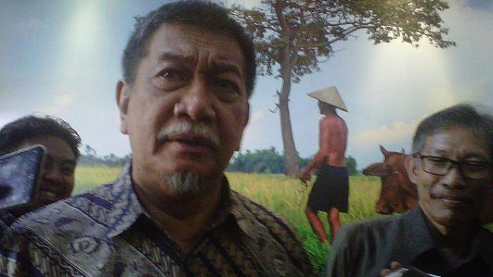 Wagub Deddy Mizwar : Ini Anggota TNI Dibegitukan Bagaimana Kita