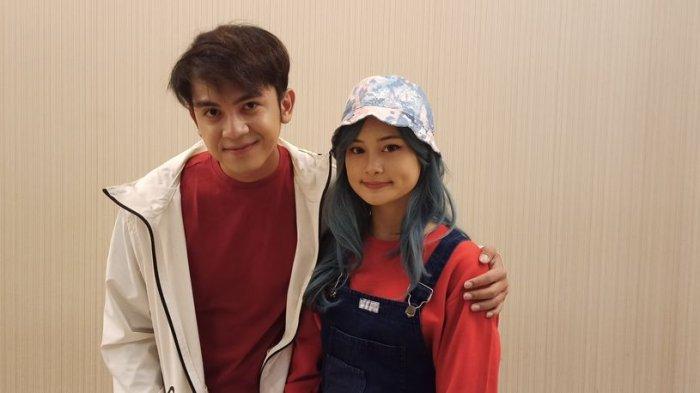 Artis Ambasador Kezia Skin Care Dede Satria, Cowok tak Perlu Gengsi ke Rawat Wajah