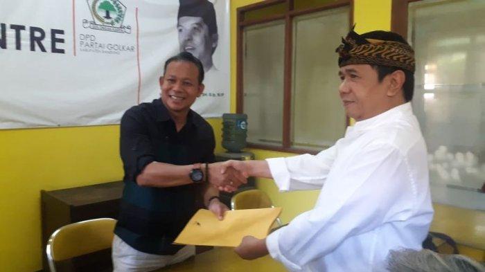 Mantan Wakil Bupati Bandung Siap Maju Jadi Ketua DPW Partai Ummat Jawa Barat