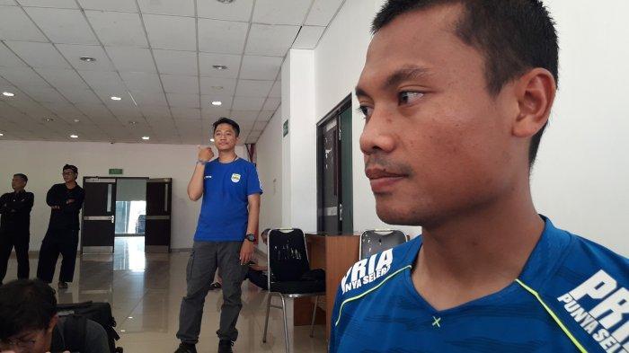 Gelandang Persib Bandung Ini Ikut Kursus Kepelatihan PSSI, tapi Belum Tahu Akan Jadi Apa Kelak