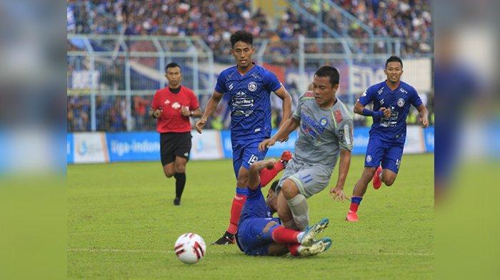 Dado Antusias Persib Bandung Akan Kembali Berlatih, Siap Jalani Latihan Perdana