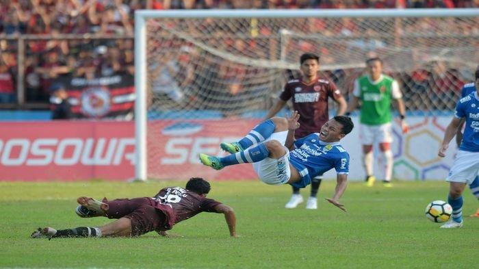 Tiga Pemain yang Dikaitkan dengan Persib Bandung, Gantikan Enam Pemain yang Pergi, Siapa Saja?