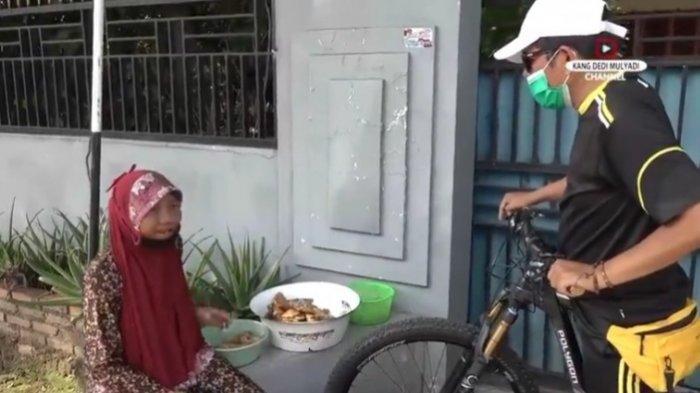 Pinjam Rp 200 Ribu Harus Kembali Rp 450 Ribu, Jeratan Rentenir Itu Akhirnya Dibebaskan Dedi Mulyadi