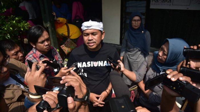 Dedi Mulyadi Minta Semua Pihak Tak Tanggapi Manuver Kubu Prabowo-Sandiaga Uno, Termasuk Ijtima Ulama