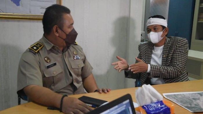 Dedi Mulyadi Advokasi Konflik Warga Pendatang dan Perusahaan di Purwakarta
