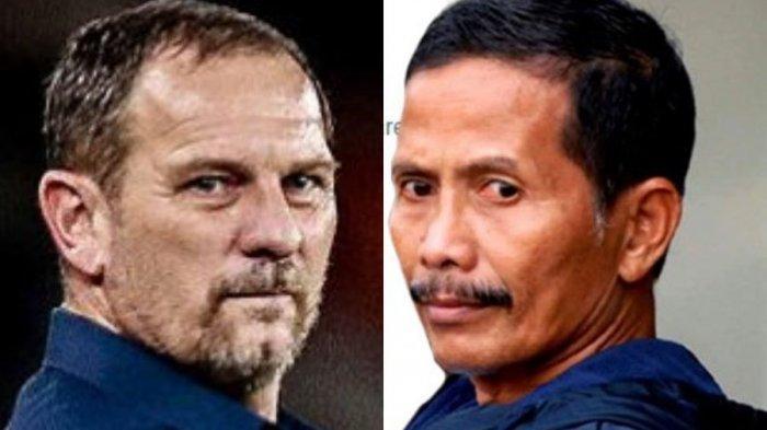 Jelang Persebaya Surabaya vs Madura United, Djanur: Laskar Sape Kerap Itu Tim yang Komplet