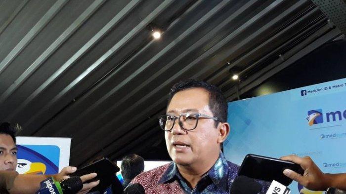 Jokowi Sebut Masalah Jiwasraya Ada Sejak Zaman SBY, Wasekjen Demokrat: Jangan Saling Menyalahkan