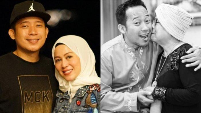 Denny Cagur Baru Anniversary 15 Tahun Pernikahan, tapi ...